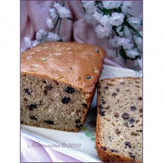 Easy Irish Tea Cake