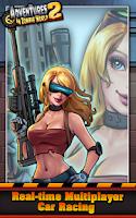 Screenshot of Adventures in Zombie World 2