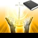 Letras adoración y alabanza icon