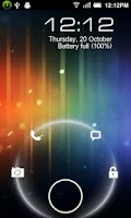Screenshot of Android4 free - Magic Locker