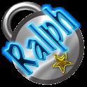 Ralph Name Tag icon