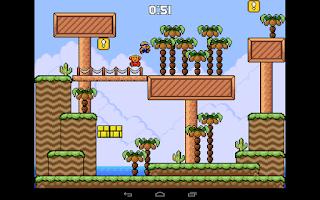Screenshot of APlay! Multiplayer Games
