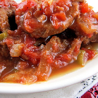Round Steak Swiss Steak Recipes