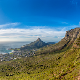 Kasteelport Cape Town by Ryan Torres - Landscapes Mountains & Hills ( devils peak, twelve appostles, beach, cityscape, travel, hiking, city, nature, tree, capetown, flower, tourism, sunset landscape, cape town, tourist, vacation, bay, town, day, panoramic, reflection, sunset sky, cape, cable car, south africa, ocean, landscape, coastline, coast, panorama, lions head, lights, mountains, tablemountain, africa, rocks, banner, water, waves, beautiful, signal hill, sea, table mountain, camps bay, sunset, background, summer, cloud, night, sunrise )