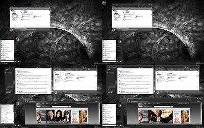 7款非常漂亮的Vista主题下载