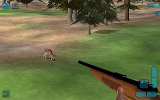 Screenshot of 3D Hunting™ Alaskan Hunt Plus!