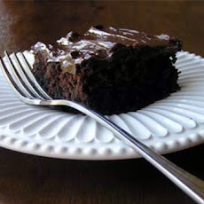 Fluffy Chocolate Cake