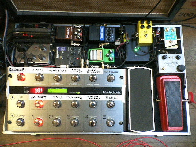 Show Your G System Rig Page 4 G System Tc