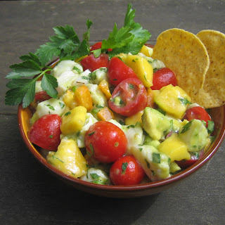 Italian Ceviche Recipes