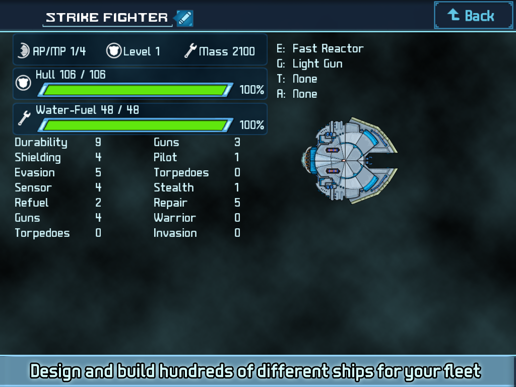 Star Traders 4X Empires Elite Screenshot 18