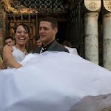 Сватбата на Суека и Кали