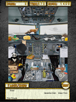 Screenshot of Airports - Hidden Objects