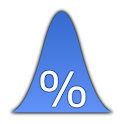 Dice Probability Distributions icon
