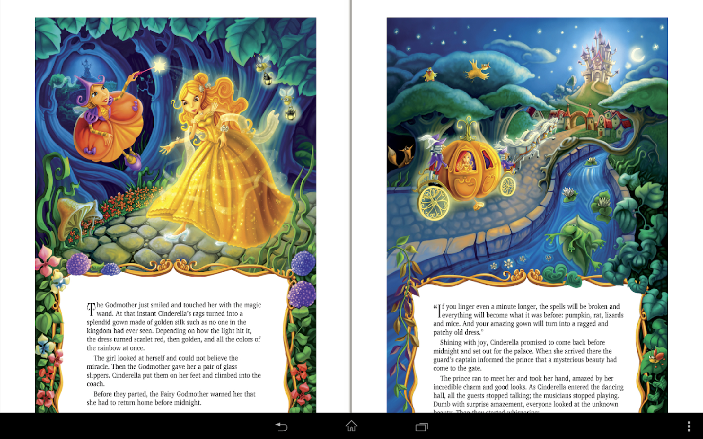 Universal Book Reader Screenshot 16