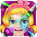 Game Princess Masquerade Makeup APK for Kindle