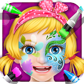 Game Princess Masquerade Makeup version 2015 APK