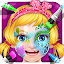 Free Download Princess Masquerade Makeup APK for Samsung