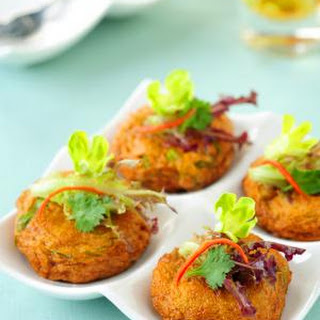 Thai Crab Cakes Recipes