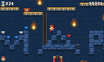 Screenshot of Marv The Miner 2
