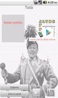 Screenshot of Totò - Battute e suonerie film