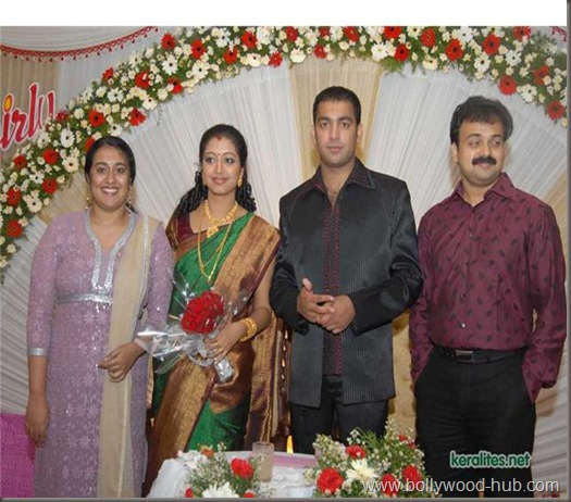 gopika marry