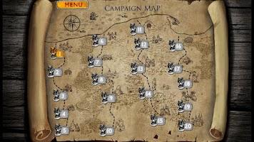 Screenshot of Amber Route Free