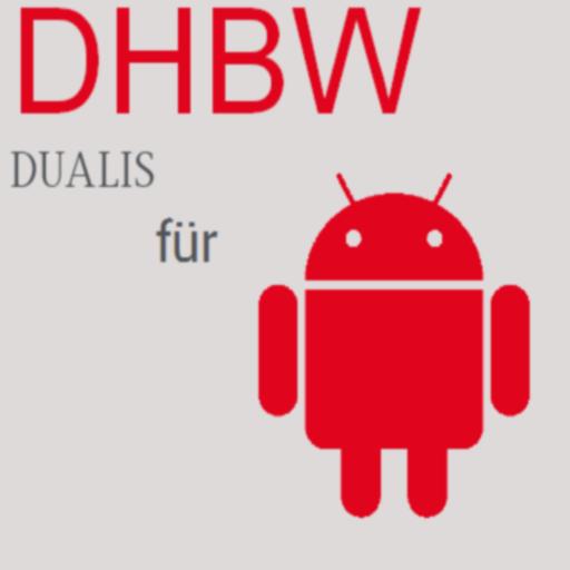 工具必備App DHBW Dualis ALPHA LOGO-綠色工廠好玩App