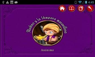 Screenshot of Classic Tales II