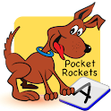 Learn to read: Pocket Rockets icon