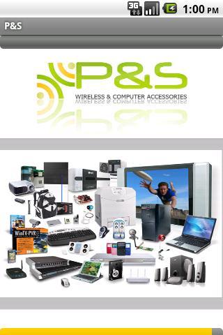 P S Computer Accessories