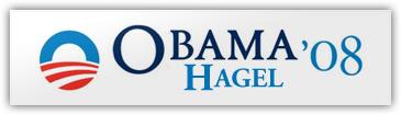 Obama/Hagel '08