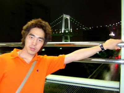 레인보우 브릿지 - 도쿄(東京 - Tokyo)[레인보우 브릿지,일본,도쿄,동경,tokyo,여행,travel]