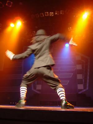 사춤 - 댄스컬 사랑하면 춤을 춰라[사춤,댄스컬,종로,사랑하면 춤을 춰라]