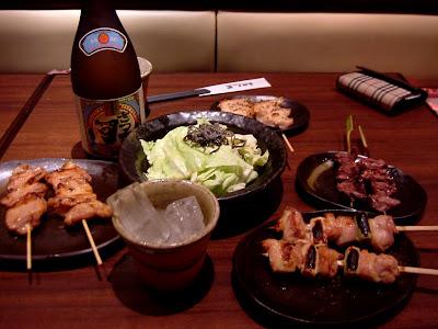 일본술집 - 도쿄(東京 - Tokyo)[술집,일본,도쿄,동경,tokyo,여행,travel]