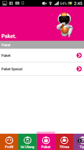 BimaTRI for Lollipop - Android 5.0