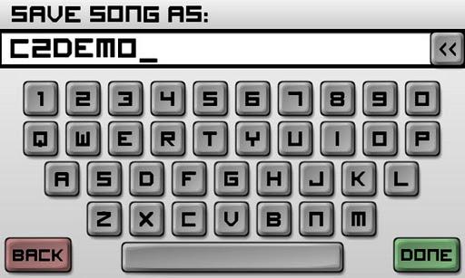 Caustic Unlock Key - screenshot