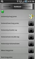 Screenshot of ♦ Smart Keys Ninja ♦ Lite