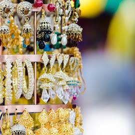 earings by Vaibhav Jain - Wedding Other ( ear rings, pearl, ring, jwelery, diamonds, wedding, gild, chudi, gold, bangles, earings,  )