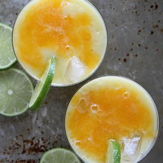 Orange Mango Vodka Drink Recipes