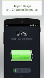 Battery APK for Ubuntu