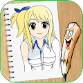 Download How to Draw Manga Anime APK on PC