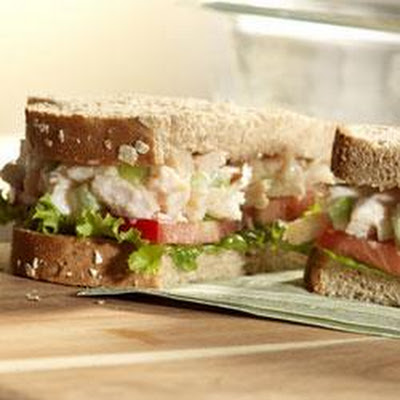 Swanson® Heart Healthy Chicken Sandwich