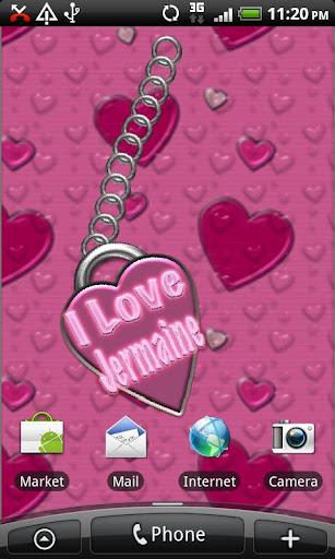I Love Jermaine