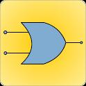 Logic Gates-Flip Learning icon