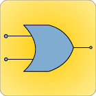 Logic Gates-Flip Learning icon