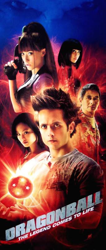 Poster/Theater de dragonball