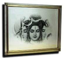 हर हर महादेव शिव शंभु त्रिपुरारी