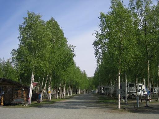 Homestead RV Park