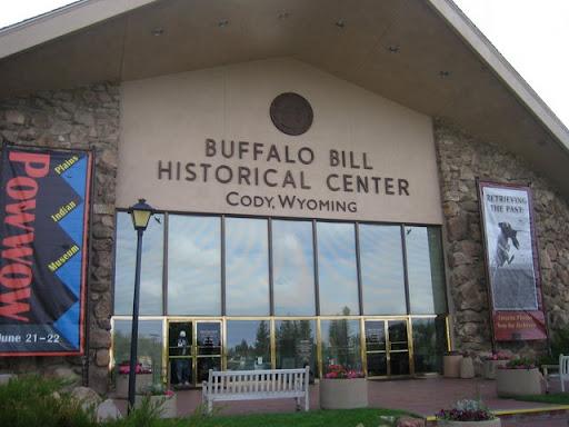 Buffalo Bill Historical Ctr