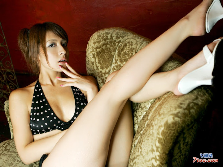 Sally yoshino busty japanese
